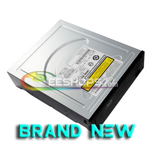 Pioneer CODE BDR-206 S06 S06XLB 12X 3D Blu-ray Burner BDXL Writer BD-RE SATA Desktop Internal DVD RW Drive NEW