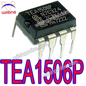 NXP Philips TEA1506P Switched Mode Power Supply (SMPS) control IC ...