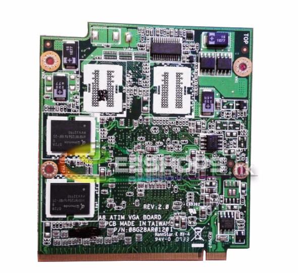 ATI Mobility Radeon X on Drivers Informer
