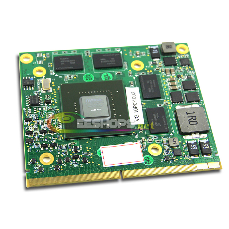Best Cheap NVidia & AMD Laptop Graphics Video Card
