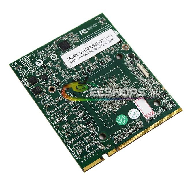 Buy Cheap Genuine Dell Alienware Area-51 M15X R1 Gaming