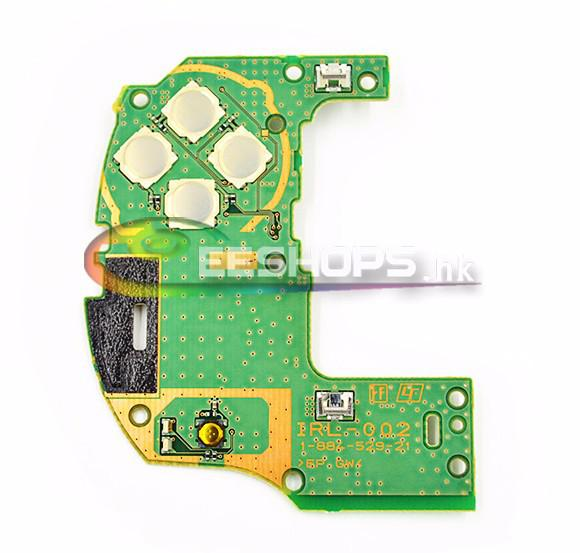 Sony PS Vita PSV 1000 & 2000 Replacement Repair Parts