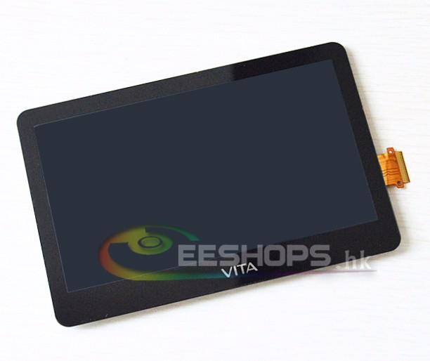 Sony PS Vita PSV 1000 & 2000 Replacement Repair Parts   eeshops net