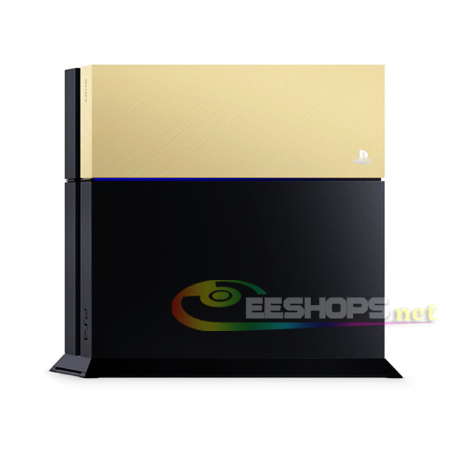 Best Cheap New Hard Disk Drive Bay Color Cover Shell Gold
