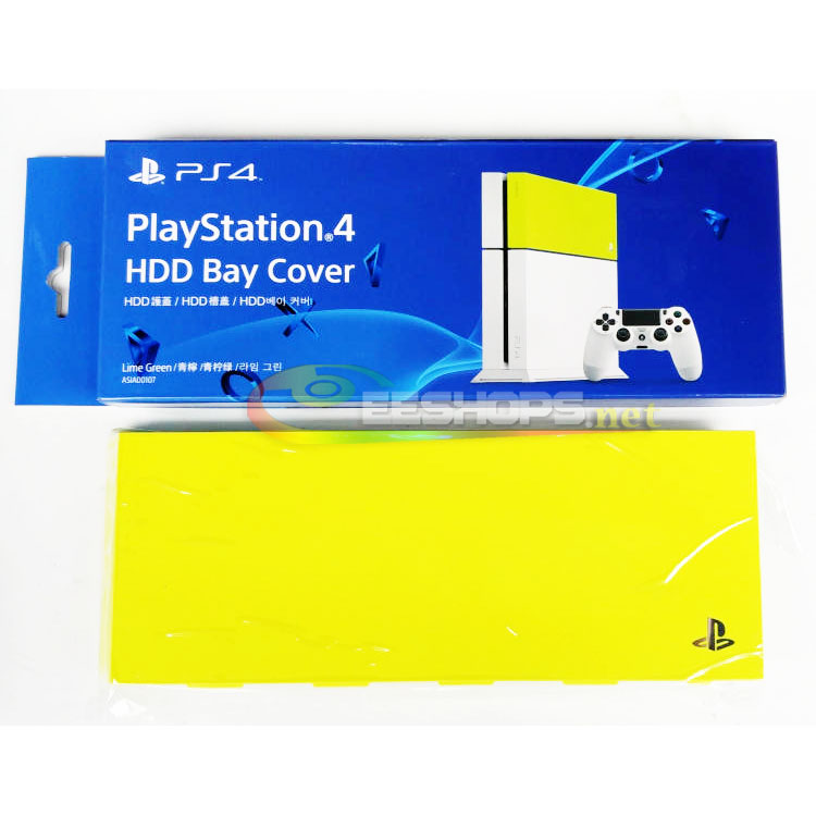 Sony PS4 Game Console & Controller Replacement Repair Parts