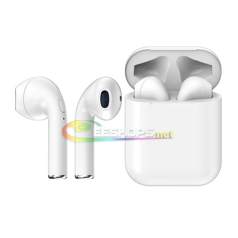 Best Mini Earbuds Wireless Headphones With Mic Noise Cancellation Bluetooth Earphones For Android Cell Phone Samsung Galaxy S 7 S9 S8 S7 6 S6 J7 3 J3 9 8 Note 8 5
