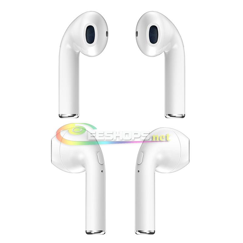Best Mini Noise Cancelling Headphones Wireless Bluetooth in-Ear