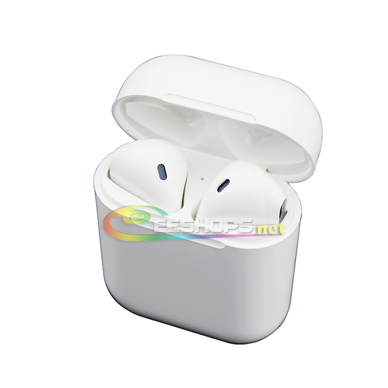 New Earbuds Wireless Bluetooth In-Ear Headphones with Mic +