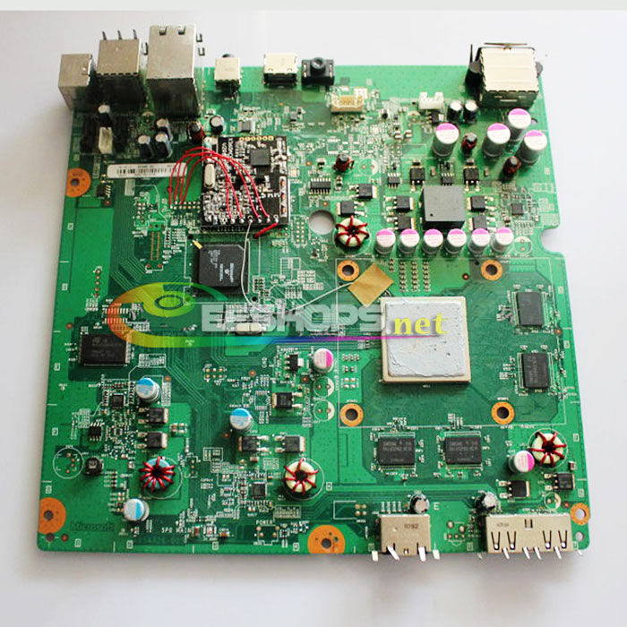 Original 4GB Motherboard Main Board Ver  9 6A 10 83A for