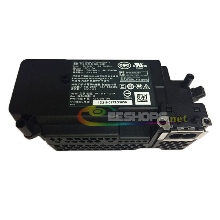 Original PWR Internal Power Supply Unit PA-1131-13MX 100