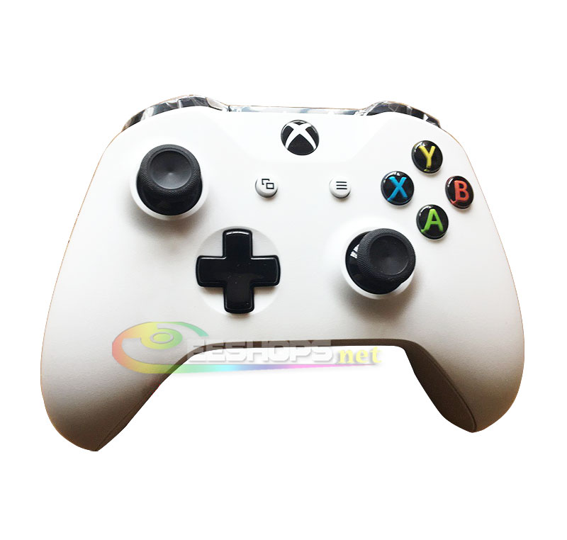 Microsoft Xbox One Slim S Accessories Replacement Parts