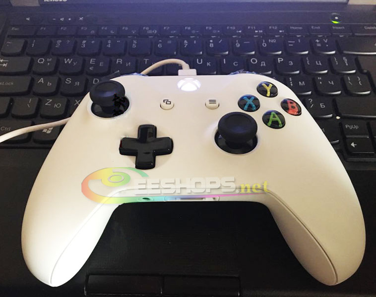 Genuine Wireless Controller for Microsoft Xbox One XboxOne S Slim X