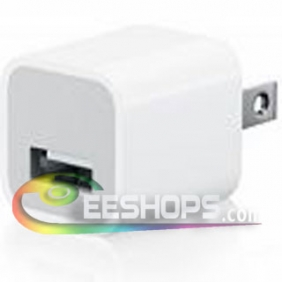 USB Mini Power Adapter For iPhone 3G