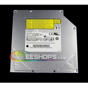 Apple iMac SuperDrive SONY-NEC AD-5680H 8X DL Dual Layer Writer DVD RW Burrner Slim Slot-in SATA Drive