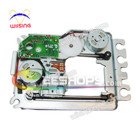 Hitachi HOP-1000 Optical Pick UP Mechanism HOP1000 DVD Drive Player Laser Lens Assembly With Deck Replacement Repair Part