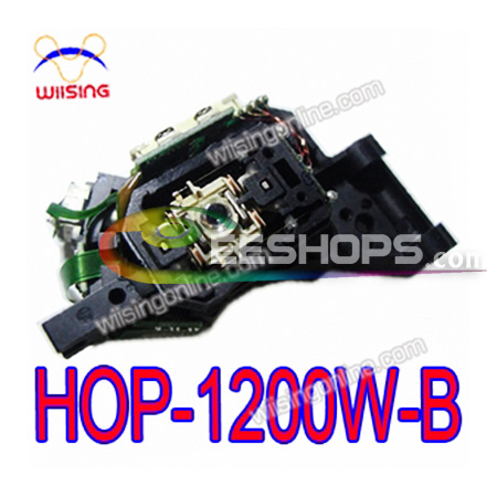 Hitachi HOP-1200W-B Optical Pick UP HOP1200W CD DVD-ROM Drive Player Laser Lens Replacement Repair Part