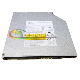 New Lite-on DU-8A5HH111C DU-8A5HH 9.5mm Super Slim 8X DVD RW Burner CD-R Writer Tray Internal SATA Drive for Dell Inspiron 5721 5537 Laptop