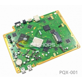Original MotherBoard Mother Main Board PQX-001 for Sony PS3 4000 250GB 500GB Console Earlier than Version 4.53 Replcement