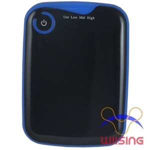 5000mah Portable Universal Charger Lithium Polymer Battery