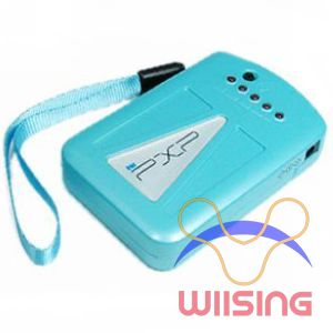 Emergency Charger For PSP (Ice blue)