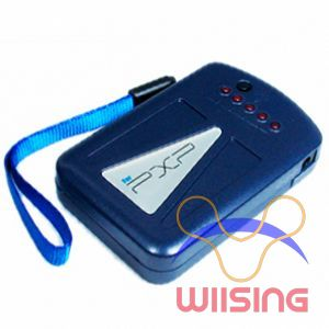 Emergency Charger For PSP (Pearl blue)