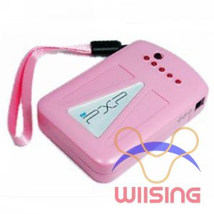 Emergency Charger For PSP (Pink)
