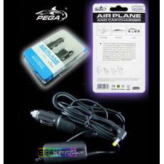 Sony PSP 2000 Air Plane And Car Charger