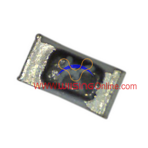 PSP Fuse F1001 Fast Acting Surface Mount Fuse