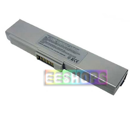 Toshiba Libretto 100CS 100CT 100 Series 110CT Laptop Battery
