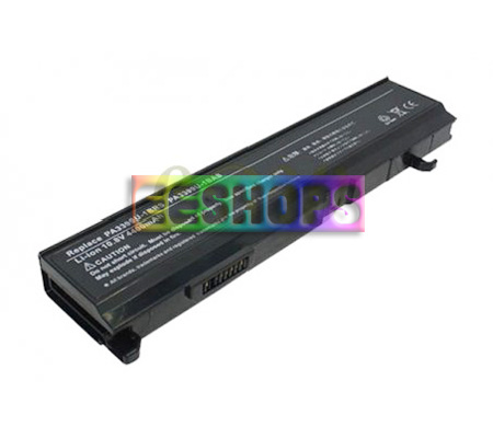 3000mAh Toshiba Libretto 30CT 60CT 20CT 50CT 70CT Laptop Battery