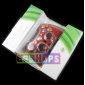 New Wireless Game Controller Red for Microsoft Xbox 360 S Slim