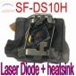 Sanyo SF-DS10H Laser Diode with heatsink from SFDS10H Optical Pi