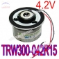 TRW300-042R15 4.2V Car Audio System Media Player DV Motor CD VCD DVD RW Burner Drive Blu-ray Player