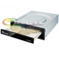 Plextor PX-890SA PX-L890SA 24X Super Multi DVD-RAM DVD+R9 DL DVD CD RW Burner WriterInternal SATA Drive