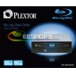Plextor PX-B910SA 4X Blu-Ray Burner BD-RE Multi 16X DVD RAM CD RW Writer Internal SATA Drive