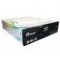 Plextor PX-B320SA 8X Blu-ray Disc Combo BD-ROM Player 16X Super Multi DVD CD RW Writer Internal SATA Drive
