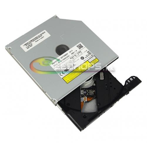 Drivers Installer for MATSHITA UJDA755 DVD/CDRW ATA Device