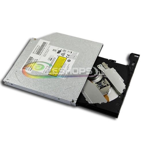 New Genuine for HP ProBook 450 455 470 640 650 G1 G2 G3 G4 Laptop PC Internal 8X DVD+/-RW DL DVD-RAM Writer Super Multi 24X CD-RW Recorder SATA Optical Drive Replacement
