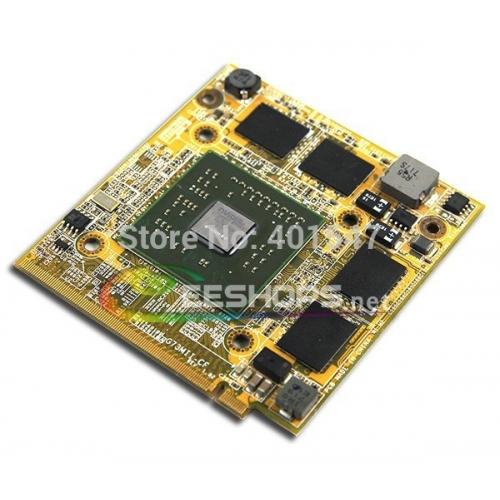 Buy Cheap nVidia Geforce 7600 GF-GO7600 DDR2 256MB MXM II