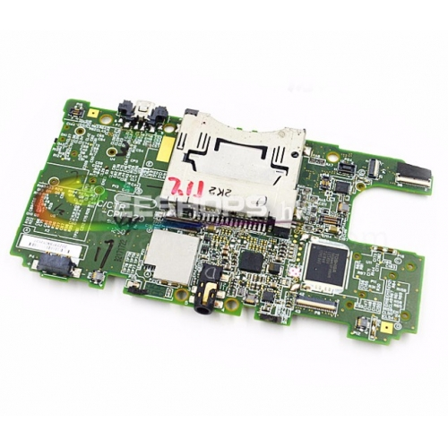 Cheap Best Original MotherBoard for Nintendo 3DS Portable Game Console PCB Main Board Japan Edition W/ Card Slot Replacement Spare Part Free Shipping