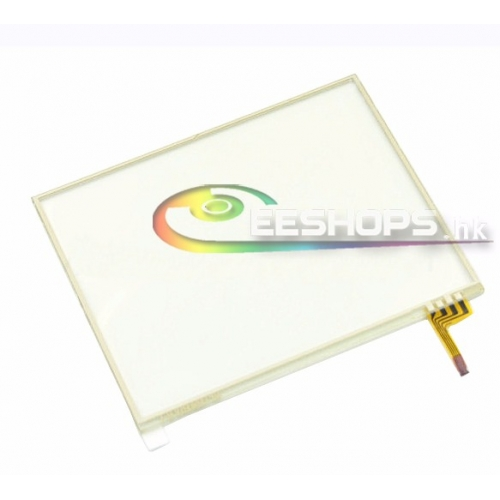 Cheap New Genuine Touch Screen Panel Replacement for Nintendo 3DS LL XL 3DSLL 3DSXL Handheld Game Console Replacement Repair Spare Part Free Shipping