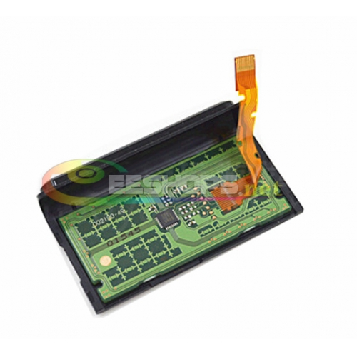 Original Touchpad Touch PCB Board W/ Shell for Sony