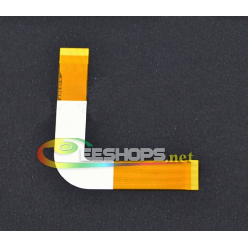 100% Genuine New DVD Optical Drive Laser Lens Connecting Flex Flat Cable for Sony PlayStation 2 PS2 70000 Series Console Replacement Part