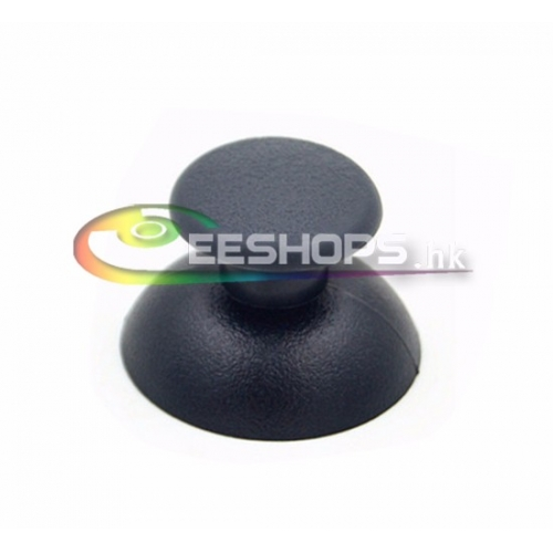 New Original 3D Rocker Analog Joystick Cap Mushroom Head Cover for Sony PlayStation 3 PS3 Wireless Controller Replacement Part Free Shipping