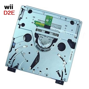 D2E DVD Drive for Nintendo Wii Console