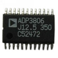 Laptop Chip ADP3806 High-Frequency Switch Mode Li-Ion Battery