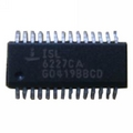 Laptop Chip INTERSIL ISL6227CA Dual Mobile-Friendly PWM Controll