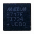 Laptop Chip MAX8717E Dual Power-Supply Controllers for Notebook