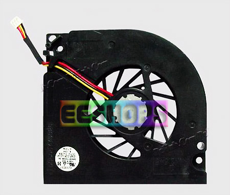 New CPU Cooling Fan for DELL 1000 131L E1705 E1501