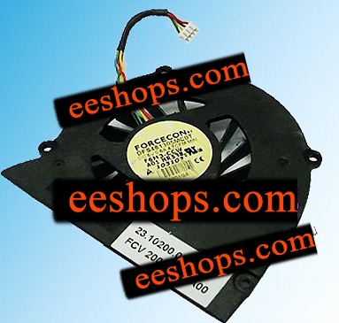 New CPU Cooling Fan for DELL M1330 1330 Laptops